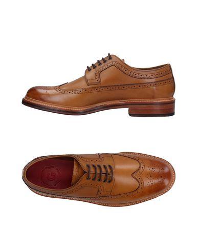 GRENSON Chaussures à lacets homme