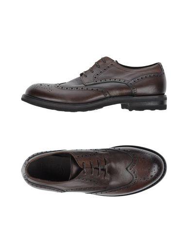 Обувь на шнурках PANTANETTI 11266637LV