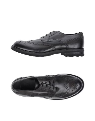 Обувь на шнурках PANTANETTI 11266637RS