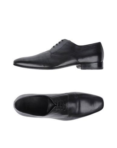 Обувь на шнурках BOSS BLACK 11266703AP