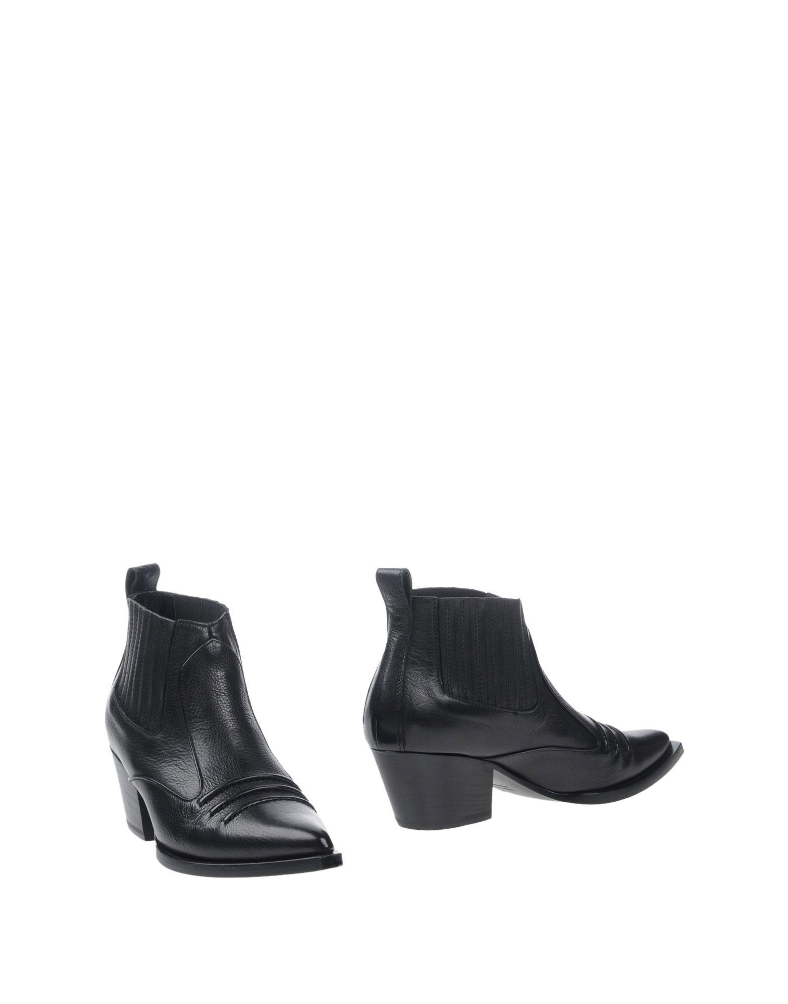 MARIA CRISTINA Полусапоги и высокие ботинки цены онлайн