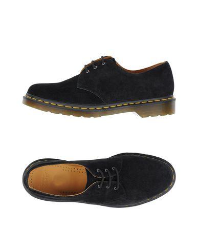 Обувь на шнурках DR. MARTENS 11267414NQ