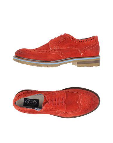 Обувь на шнурках LE CROWN 11267552DF