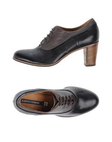 Обувь на шнурках ALBERTO FERMANI 11267600JL