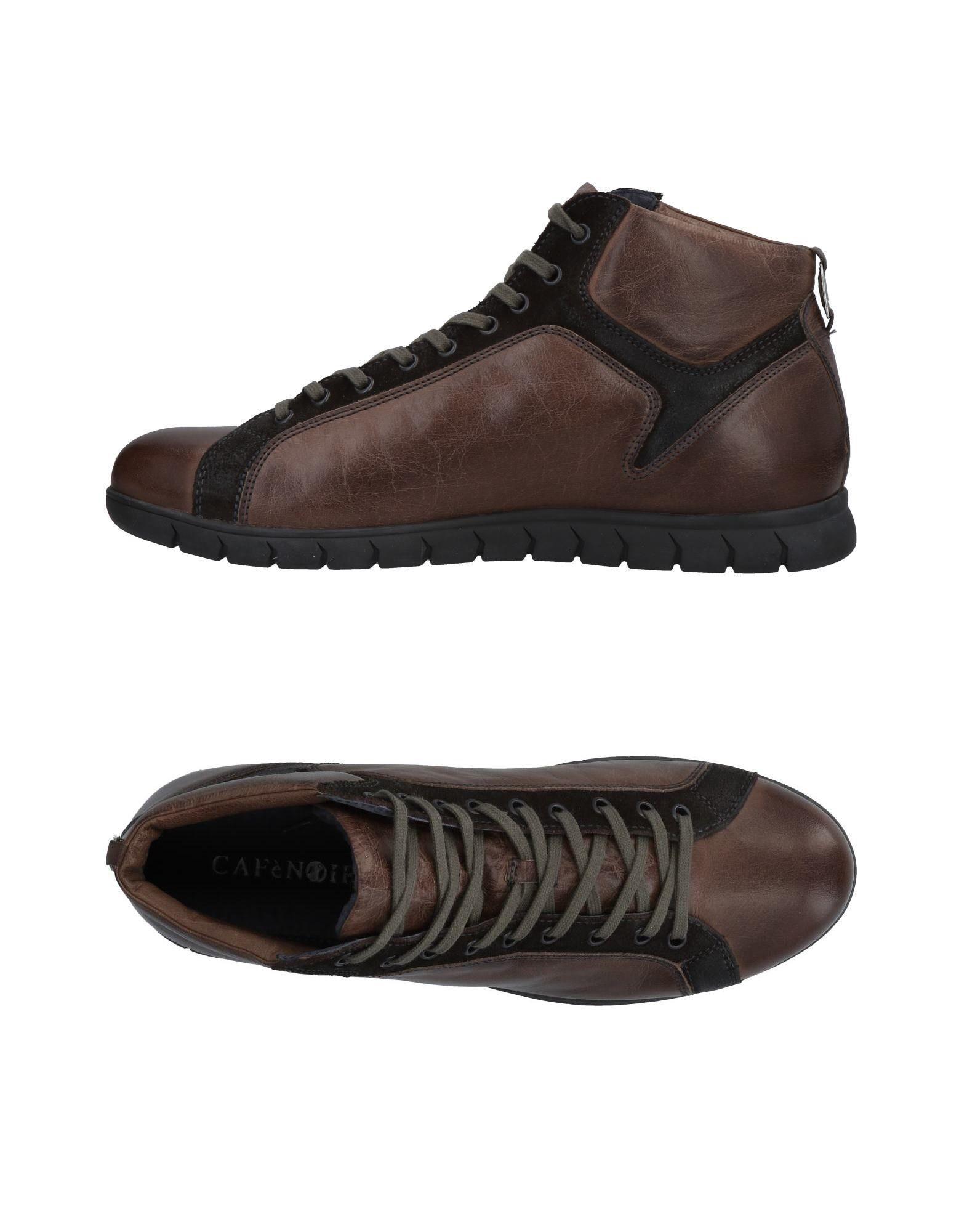 CAFèNOIR Высокие кеды и кроссовки кеды кроссовки высокие dc council mid tx stone camo