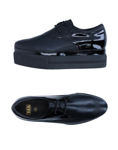 Обувь на шнурках ASH 11267753LR