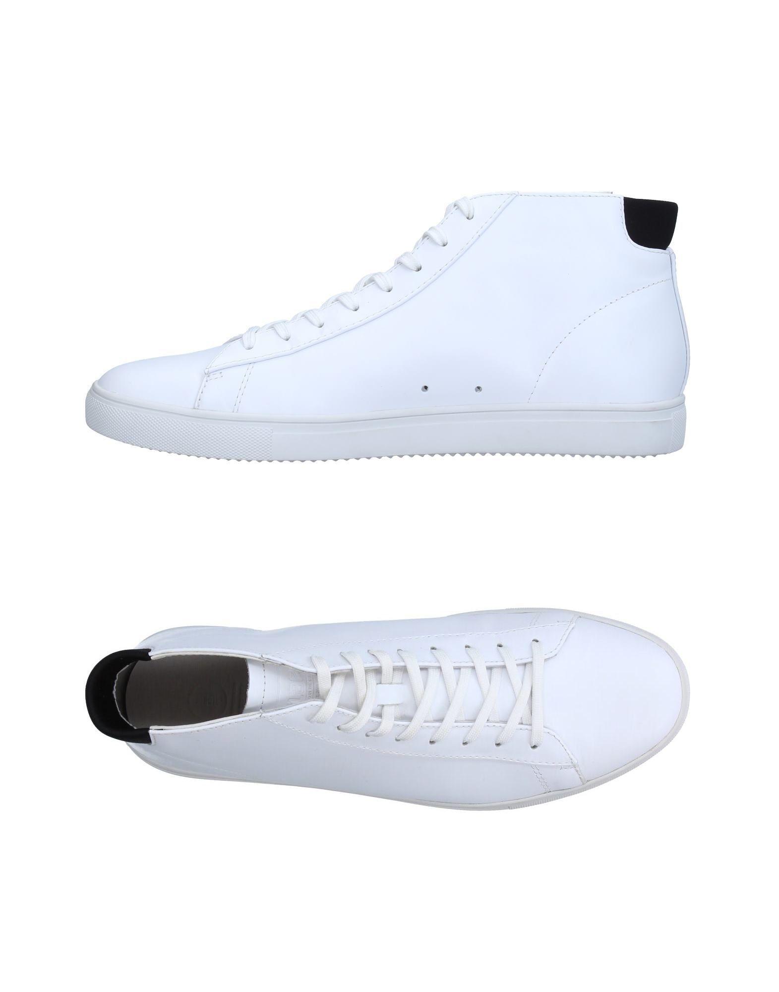 CLAE Высокие кеды и кроссовки clae низкие кеды и кроссовки