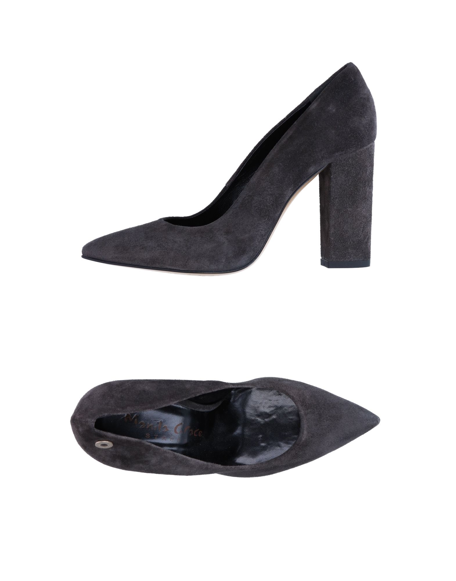 MANILA GRACE Туфли цены онлайн