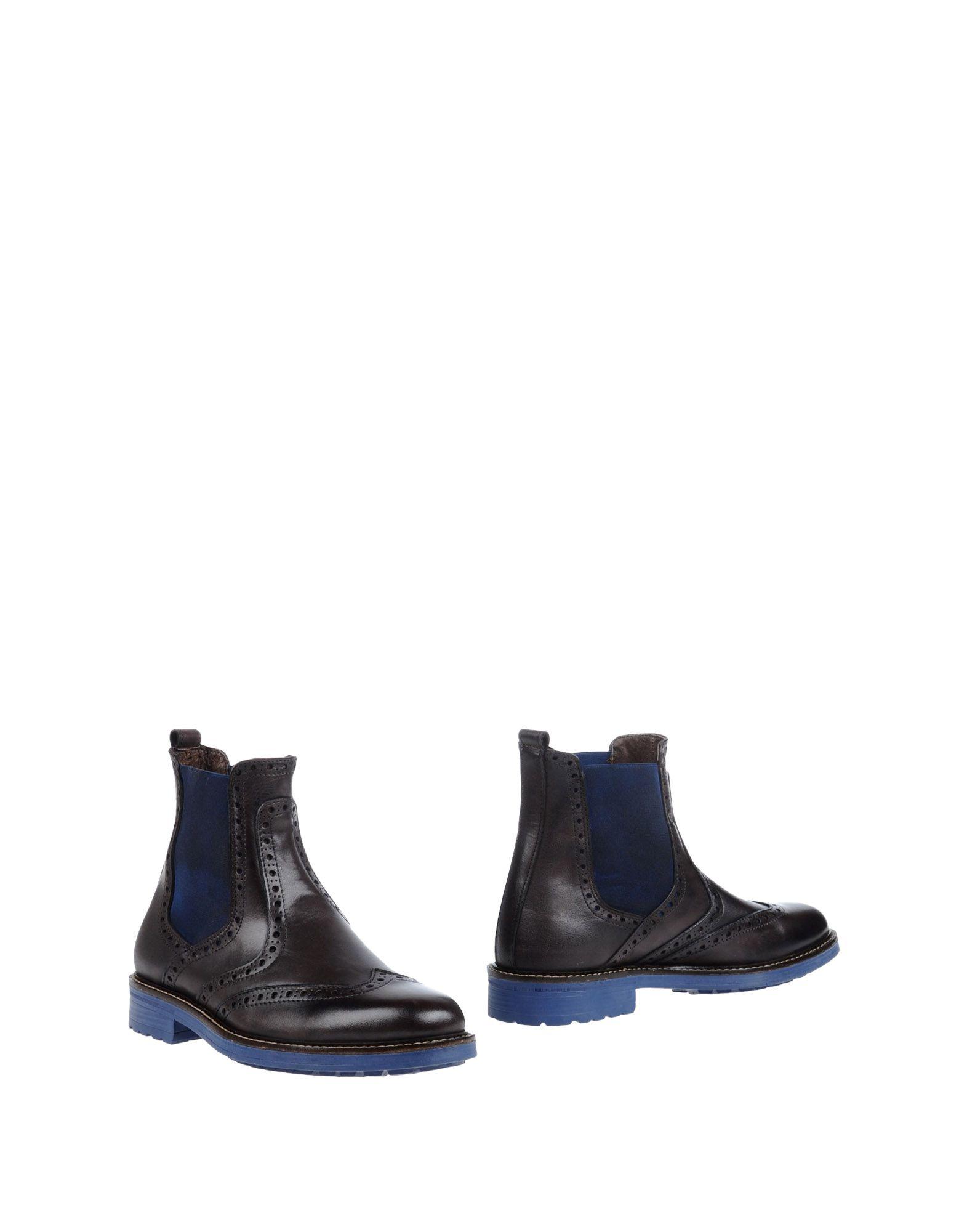 CAFèNOIR Полусапоги и высокие ботинки tatoosh полусапоги и высокие ботинки