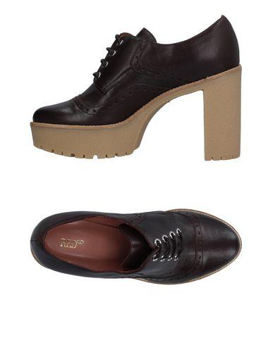 zapatillas RED(V) Zapatos de cordones mujer