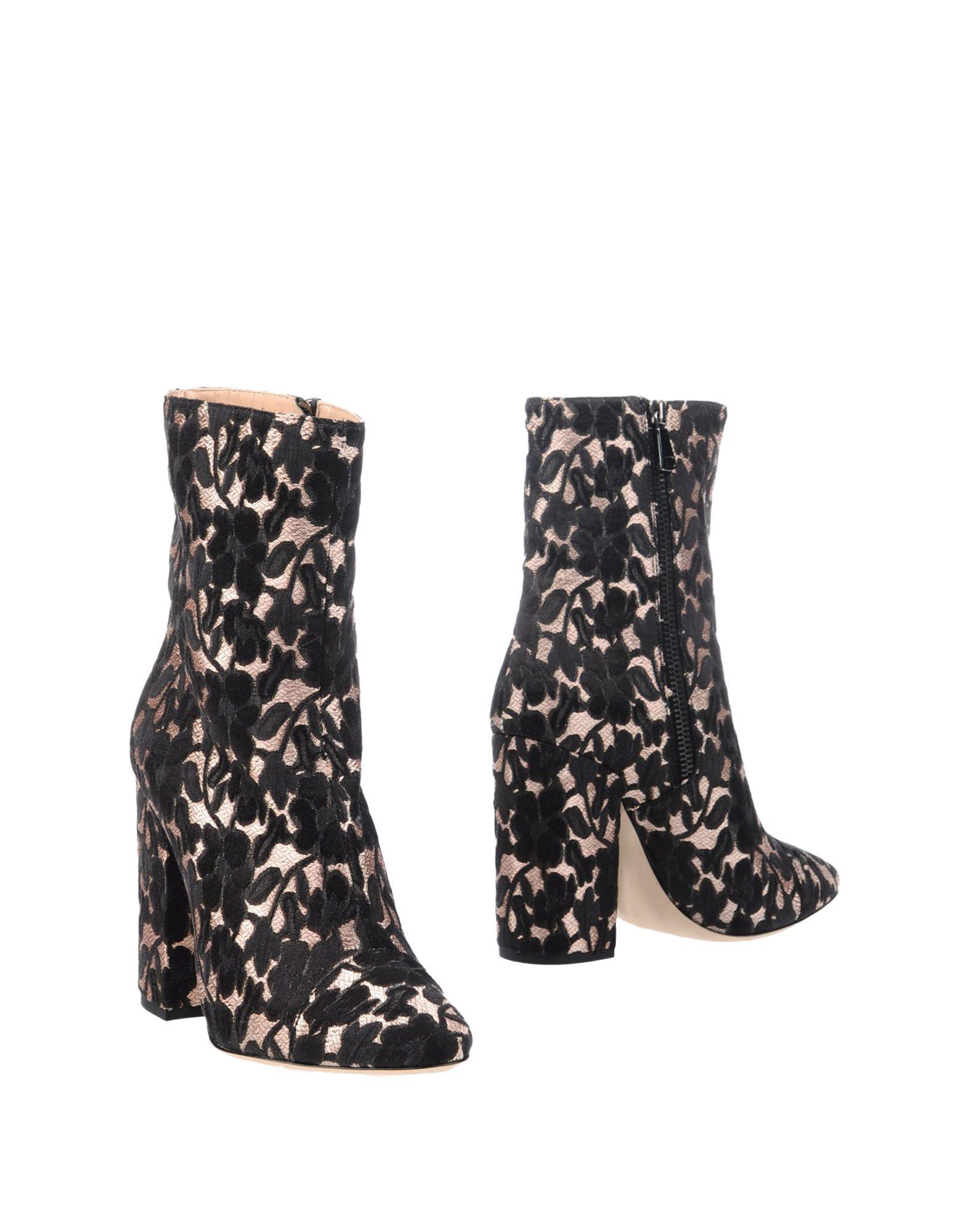 ANIYE BY Полусапоги и высокие ботинки si by sinela полусапоги и высокие ботинки