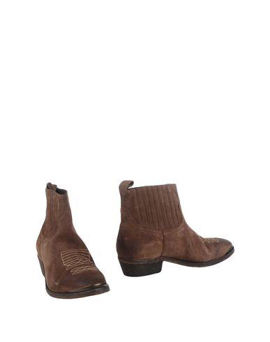 Полусапоги и высокие ботинки CATARINA MARTINS