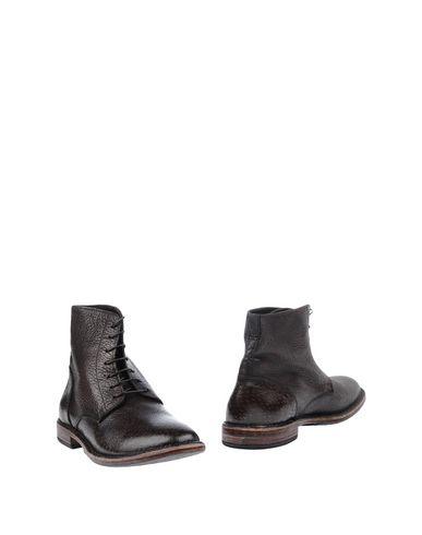 Полусапоги и высокие ботинки MOMA 11268039JD