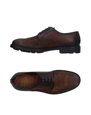 Обувь на шнурках DOUCAL'S 11268095SK