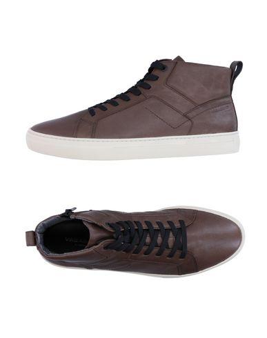 Высокие кеды и кроссовки VAGABOND 11268134QM