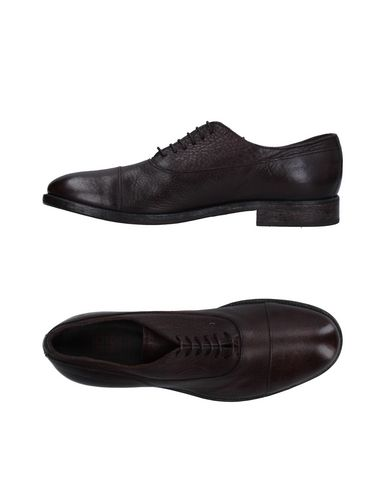 Обувь на шнурках MOMA 11268162BK