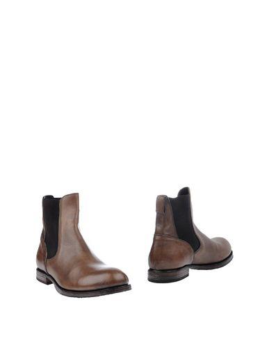 Полусапоги и высокие ботинки MOMA 11268166KI