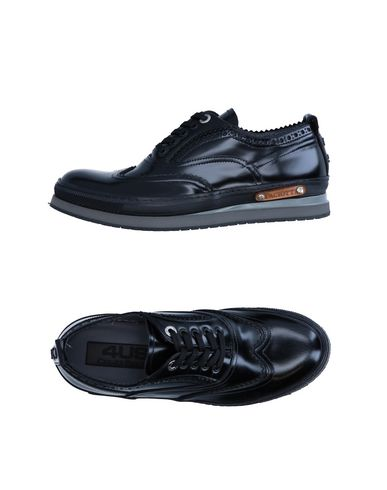Обувь на шнурках CESARE PACIOTTI 4US 11268467HG