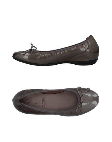 zapatillas WONDERS Bailarinas mujer