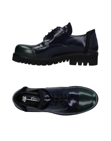 Обувь на шнурках от FIORIFRANCESI