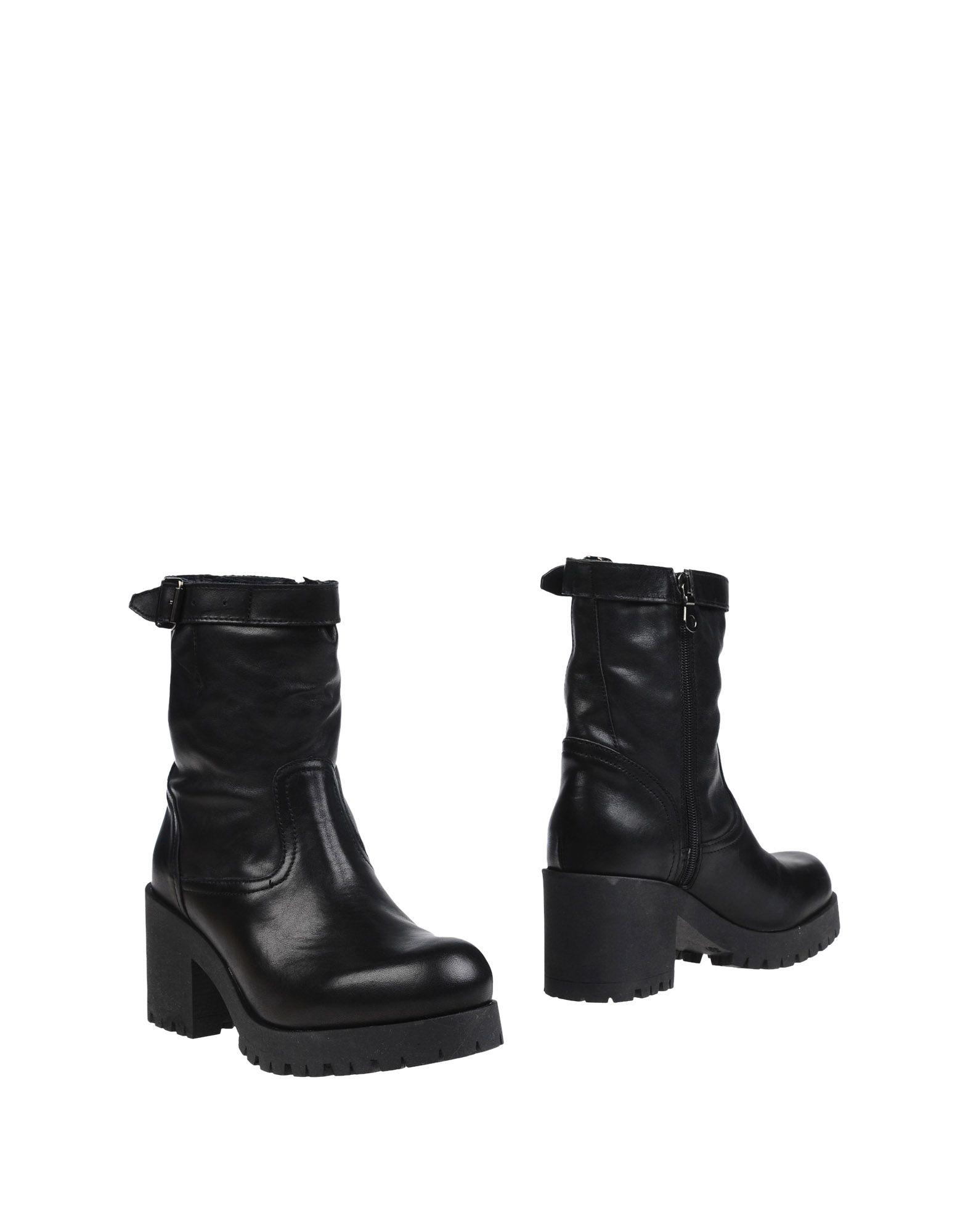 NANNINI Полусапоги и высокие ботинки цены онлайн
