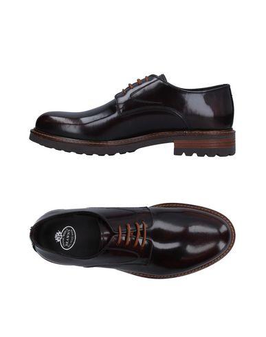 Обувь на шнурках BRAWN'S 11268971EI