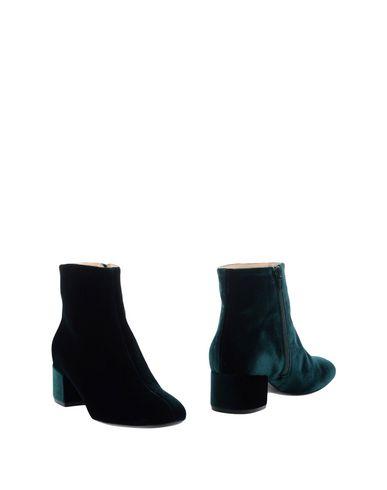 Полусапоги и высокие ботинки от LERRE