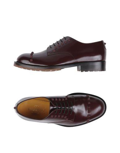 Обувь на шнурках VALENTINO GARAVANI 11269039OM