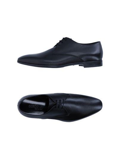 Обувь на шнурках GIORGIO ARMANI 11269088KP