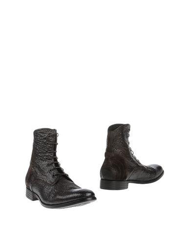 Полусапоги и высокие ботинки ALEXANDER HOTTO 11269110LL