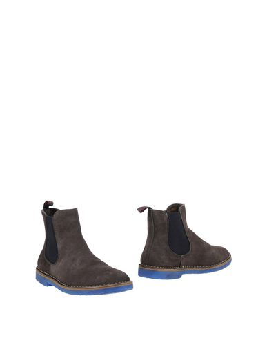 zapatillas WALLY WALKER Botines de ca?a alta hombre