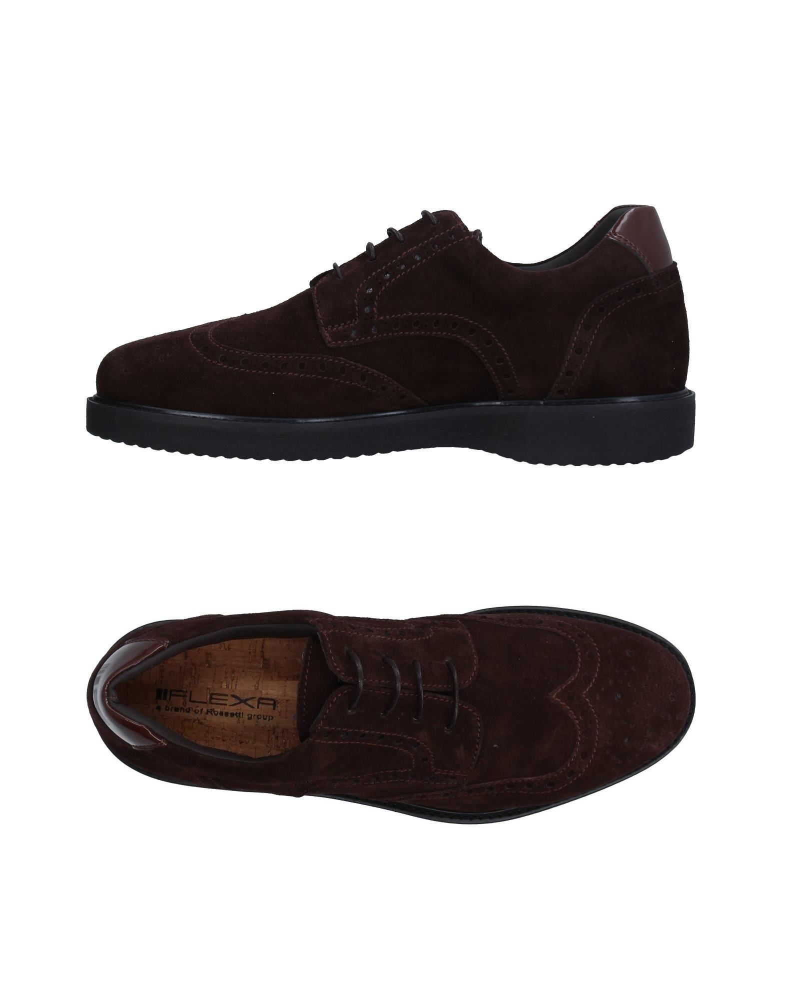 FLEXA by FRATELLI ROSSETTI Обувь на шнурках цены онлайн