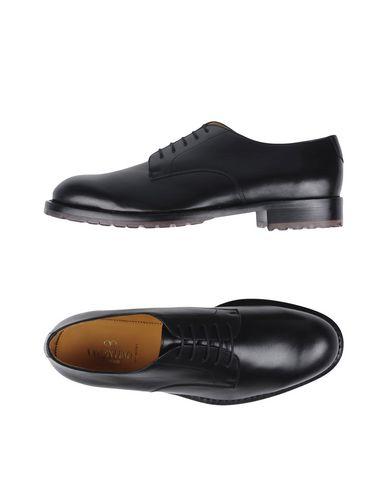 Обувь на шнурках VALENTINO GARAVANI 11269177DX