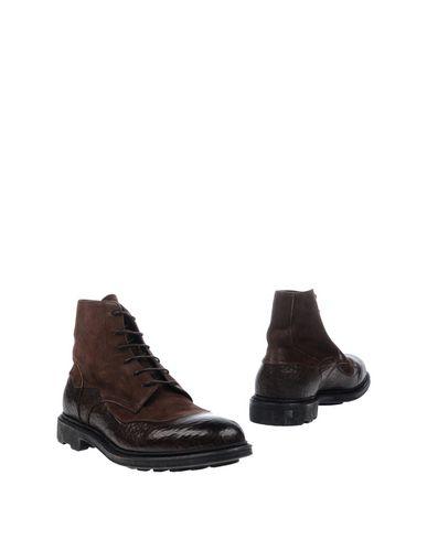 Полусапоги и высокие ботинки ALEXANDER HOTTO 11269187LM