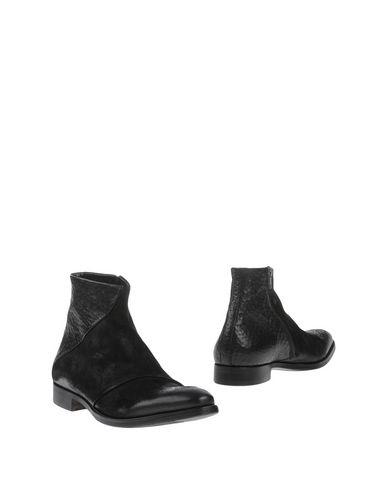 Полусапоги и высокие ботинки ALEXANDER HOTTO 11269217HH