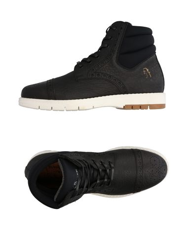 PRIMABASE Sneakers & Tennis montantes homme