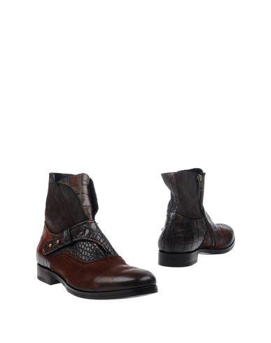 Полусапоги и высокие ботинки ALEXANDER HOTTO 11269243AS