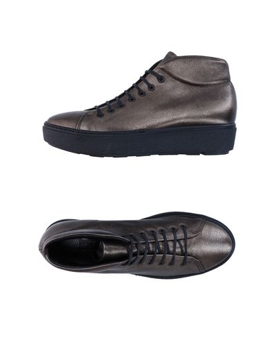zapatillas LILIMILL Sneakers abotinadas mujer
