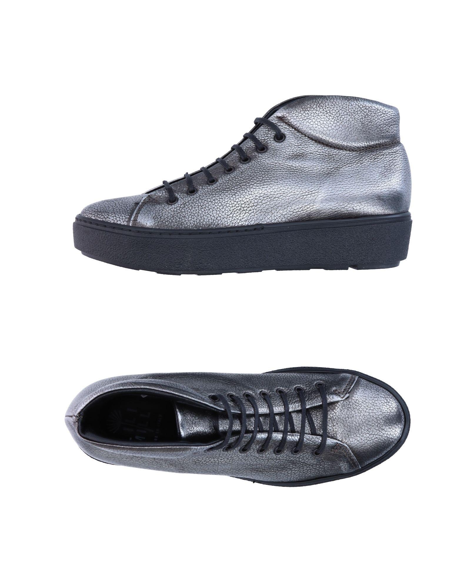 LILIMILL Высокие кеды и кроссовки высокие кеды lilimill