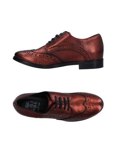 zapatillas LILIMILL Zapatos de cordones mujer