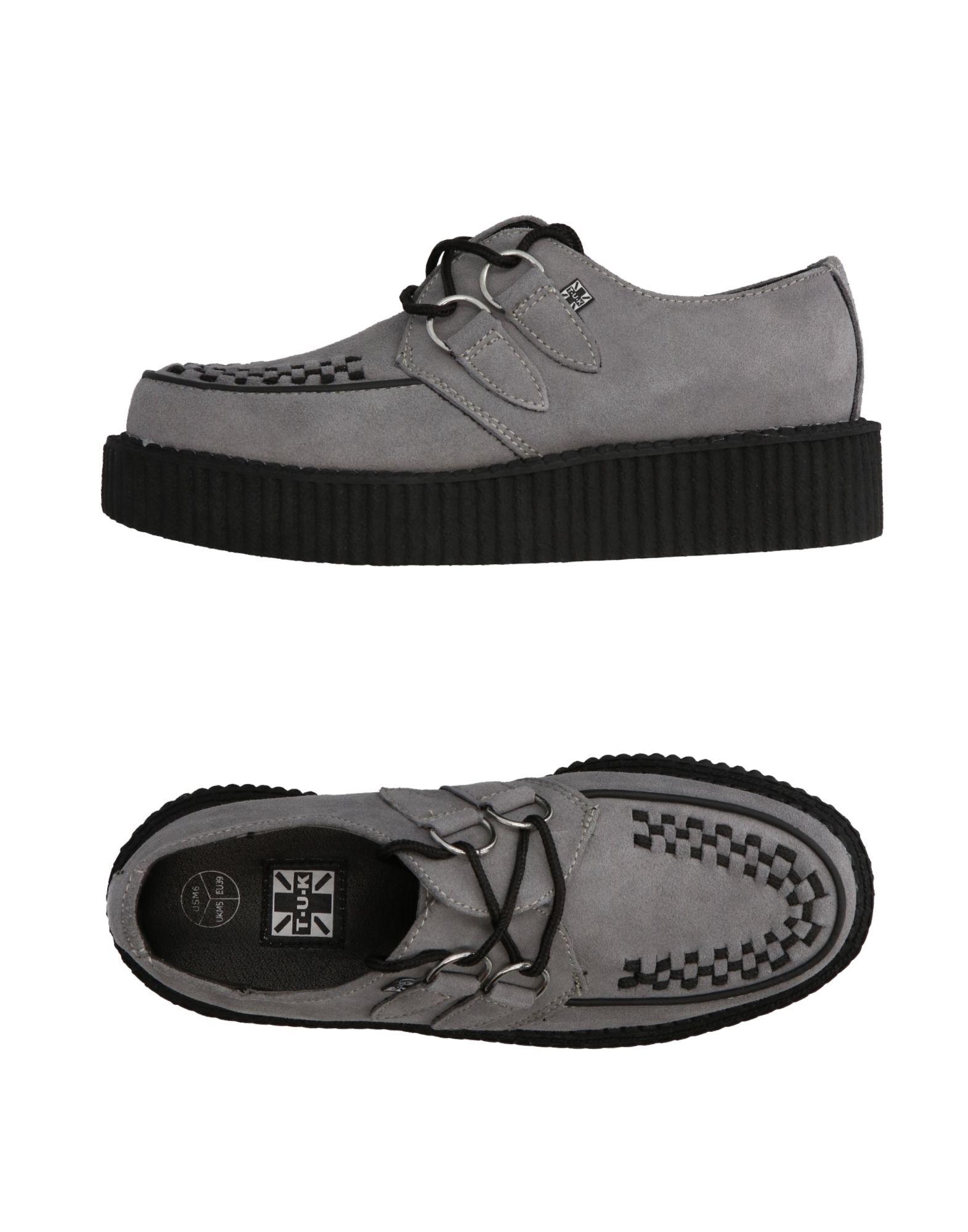 T.U.K Обувь на шнурках