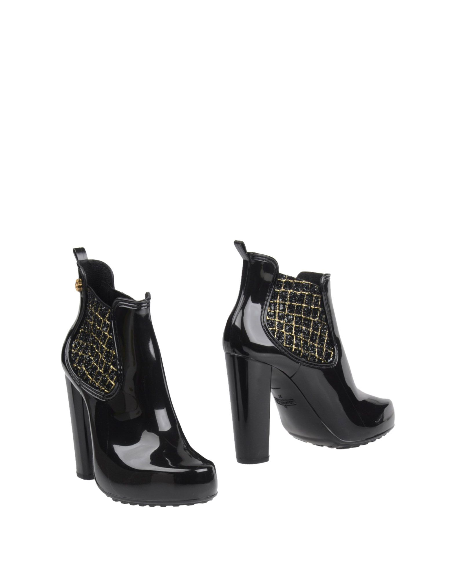 LEMON JELLY Полусапоги и высокие ботинки