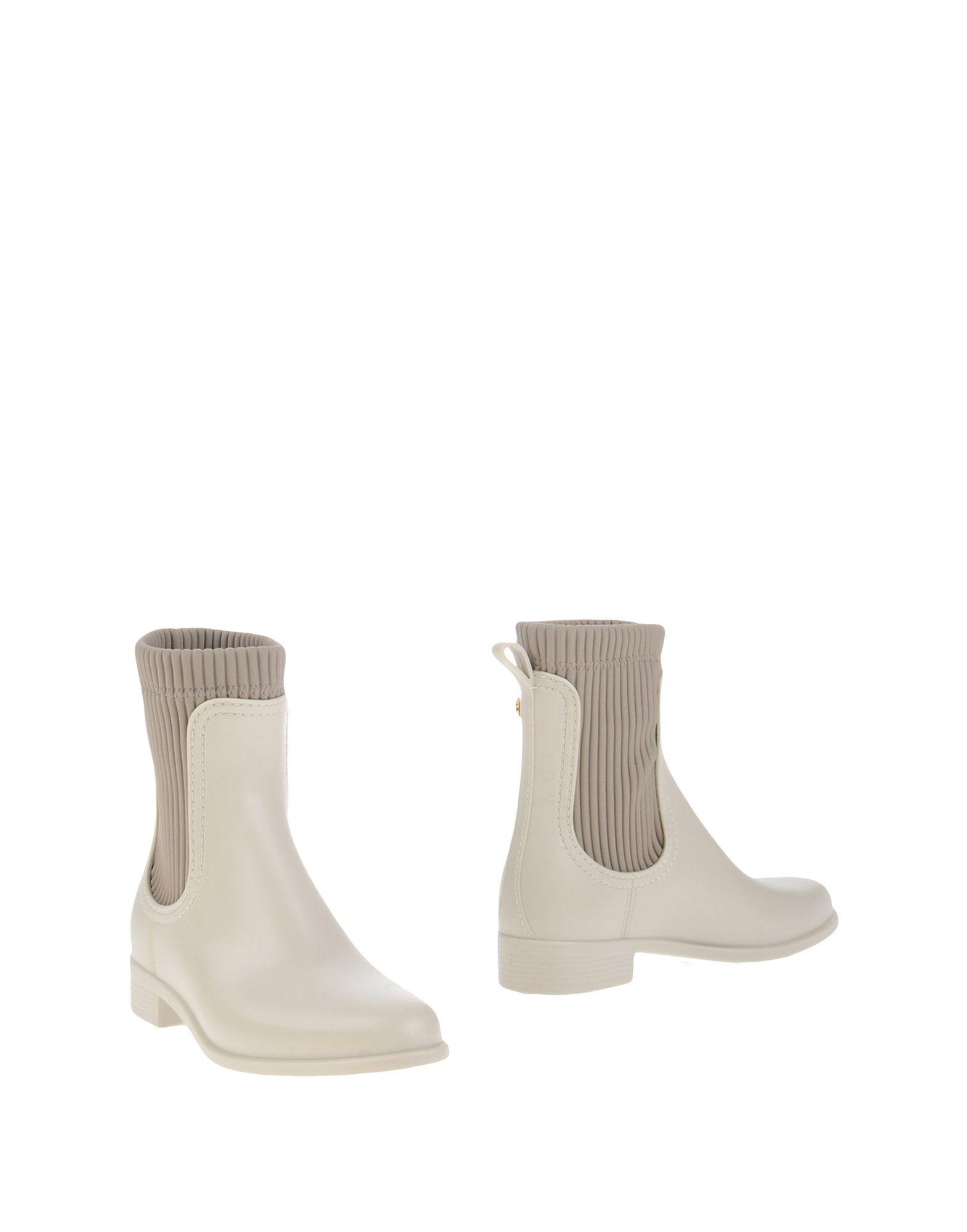 LEMON JELLY Полусапоги и высокие ботинки цены онлайн