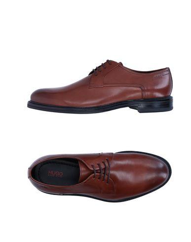 Обувь на шнурках HUGO BOSS 11269966OD