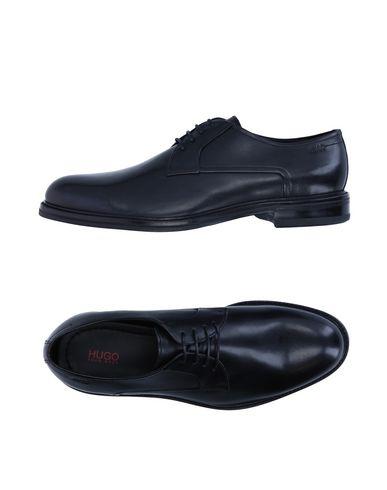 Обувь на шнурках HUGO BOSS 11269966WM