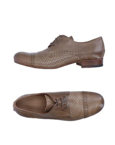 Обувь на шнурках PANTANETTI 11270055KP