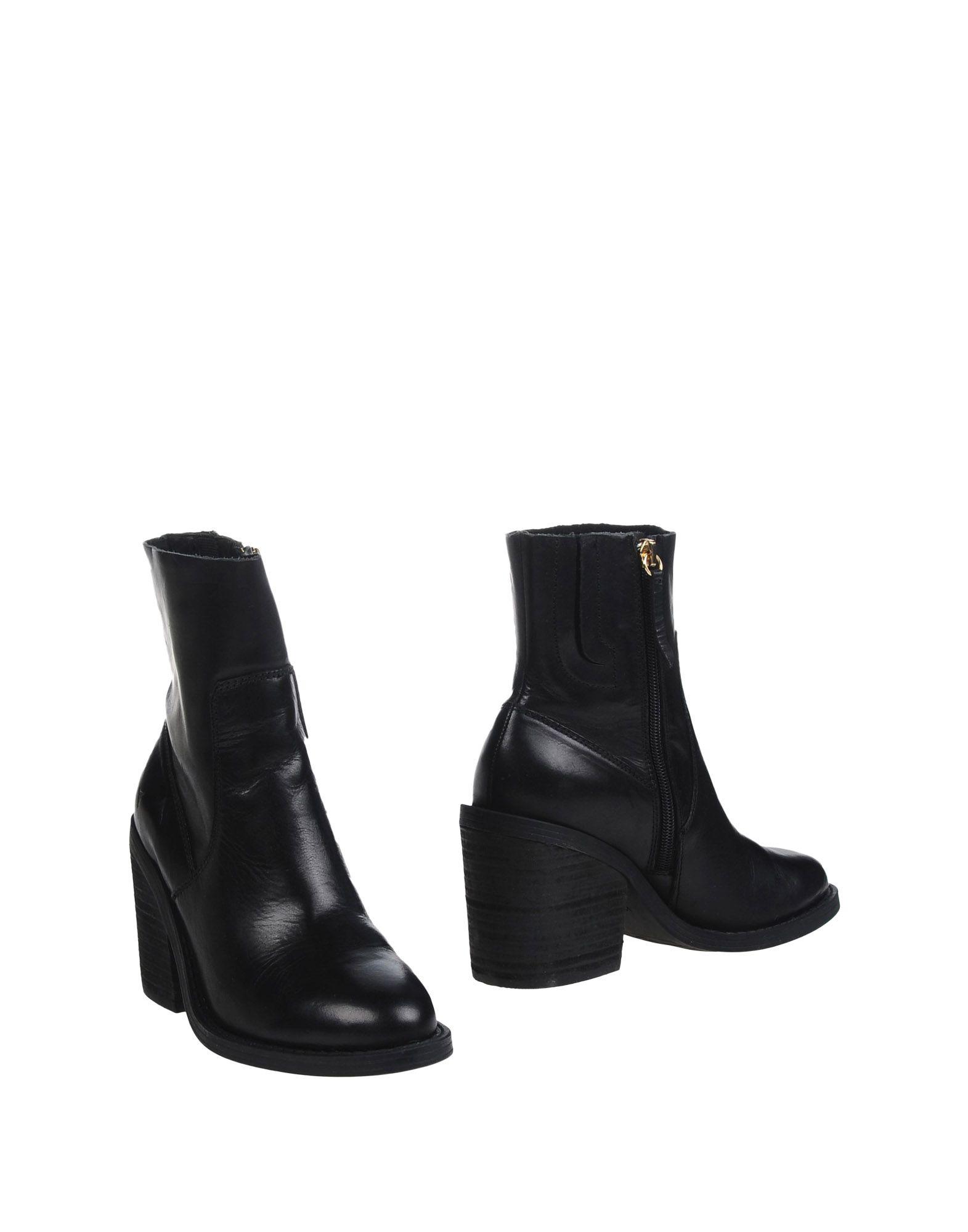 WINDSOR SMITH Полусапоги и высокие ботинки windsor smith ботинки
