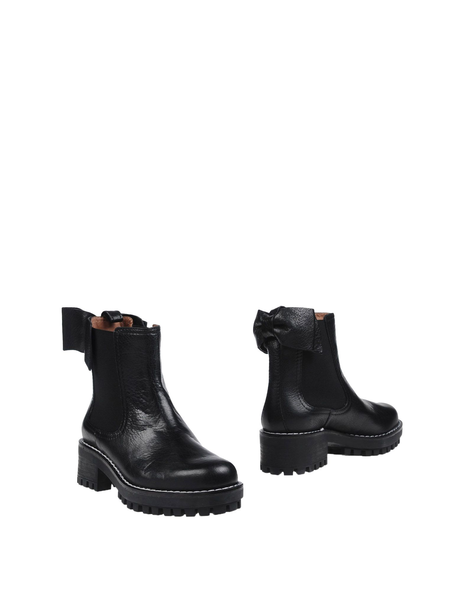 купить RED(V) Полусапоги и высокие ботинки дешево
