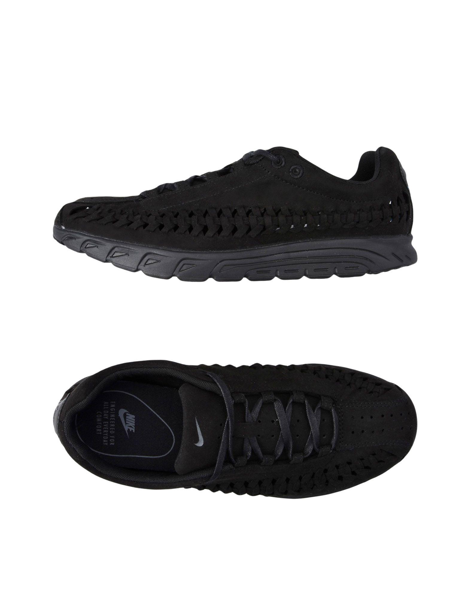 columbia низкие кеды и кроссовки NIKE Низкие кеды и кроссовки