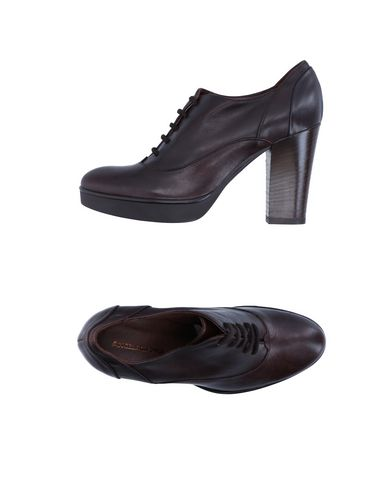 ANGELA GEORGE Chaussures à lacets femme